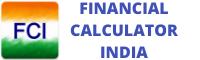 Financial Calculator India